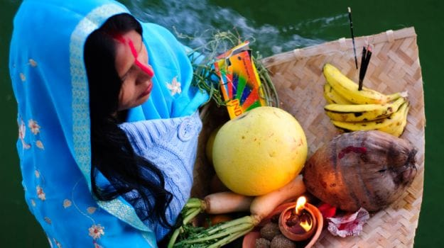 Chhath Puja 2016: 10 Things You Should Know About This Festival