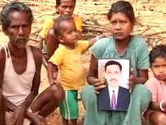 Never Named Anyone, Says Wife Of Murdered Tribal On Professor Nandini Sundar