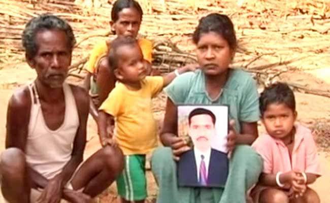 Never Named Anyone, Says Wife Of Murdered Tribal On Professor Nandini Sundar
