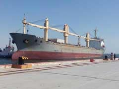 Chinese Navy Ships To Be Deployed At Gwadar Port: Pak Official