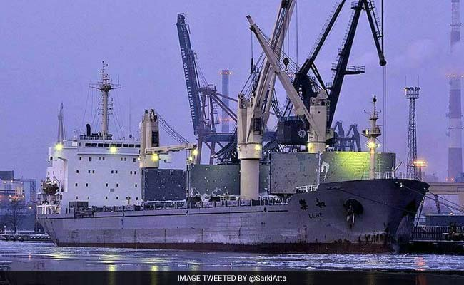 Navy Chief Admiral Sunil Lanba Admits INS Chakra's SONAR Damaged