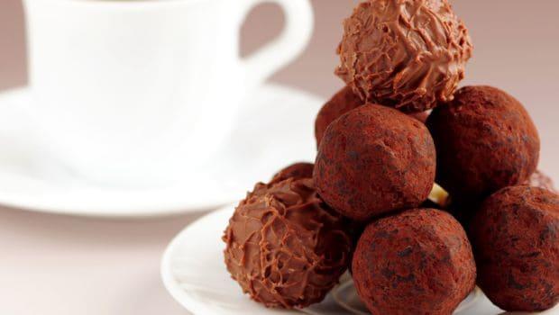 World Chocolate Day 2021: Celebrate World Chocolate Day And Make Tasty Chocolate Coffee Truffle Recipe