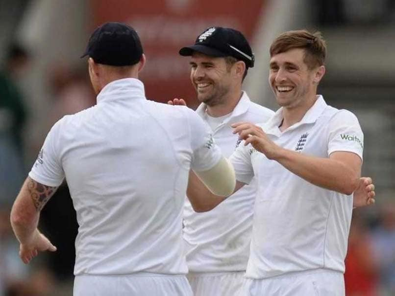 Ashes: Chris Woakes Takes Six, Jonny Bairstow Injury Scare For England