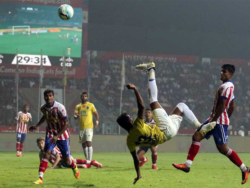 ISL 2016: Atletico de Kolkata Draw With Kerala Blasters, Qualify For Semis