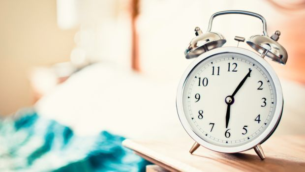 Turning Back the Clock 1 Hour Takes a Serious Toll on Your Mental Health