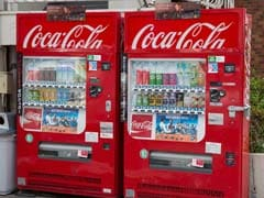 Coca-Cola Number 1 In Japan With Drinks Galore, But Not Coke