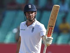India vs England: New Dad Alastair Cook's Runs Ease Pain of Being Away