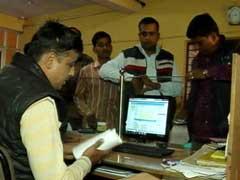 ग्राउंड रिपोर्ट : सहकारी बैंकों में कैश की कमी से ग्रामीण इलाकों में भारी दिक्कत