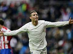 Cristiano Ronaldo Declared 20 Million Euros in Swiss Banks - Newspaper