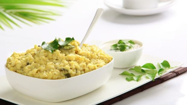 10 Most Popular South Indian Rice Dishes- curry leaf