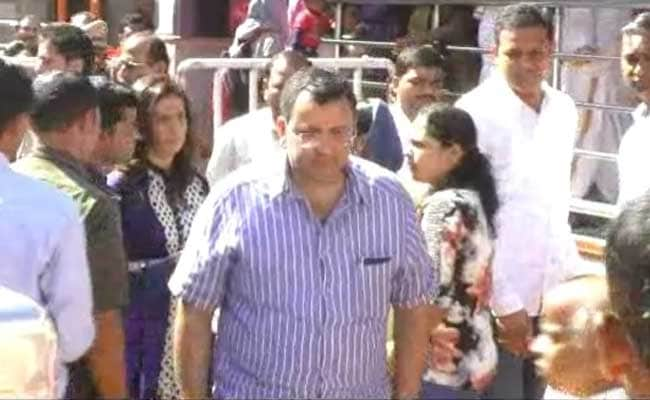 NCLAT ruling on rule waiver: Mistry says 'vindicated'