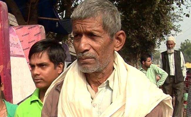 Notes Ban: No Cash To Cremate Dead Wife, Man Waited Near Body For 2 Days