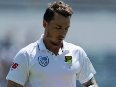Dale Steyn Set to be Sidelined For Six Months