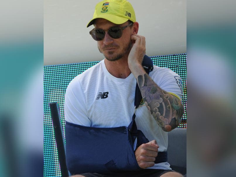 Dale Steyn Undergoes Shoulder Surgery