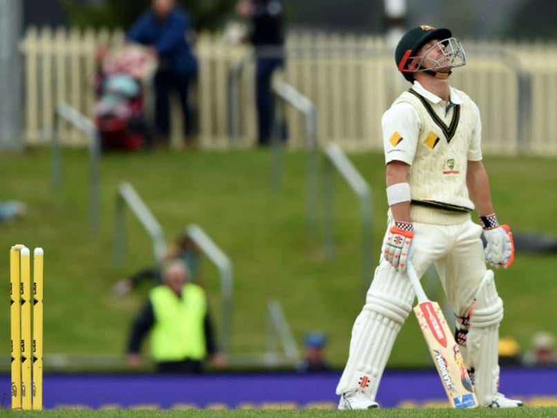 2nd Test: Luck Deserts David Warner as South Africa Maintain Grip