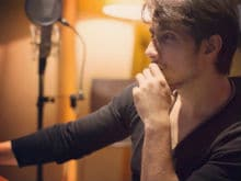 Pakistani Actor Ali Zafar's in <i>Dear Zindagi</i> But Not in a Song?