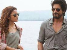 <I>Dear Zindagi</i> Preview: Shah Rukh Khan, Alia Bhatt And Life. It's Complicated