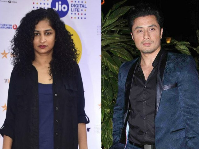 Dear Zindagi Director Says 'Never Thought About Replacing Ali Zafar'
