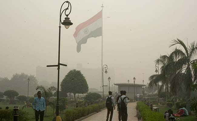 Air Pollution: No Indian City Found WHO Norms-Compliant