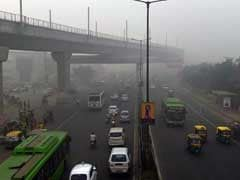 7 Construction Firms Fined For Violation Of Delhi Pollution Control Norms