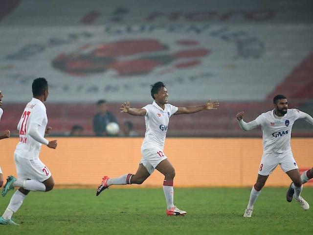 ISL: Delhi Dynamos Confident Despite One-Goal Deficit vs Kerala Blasters