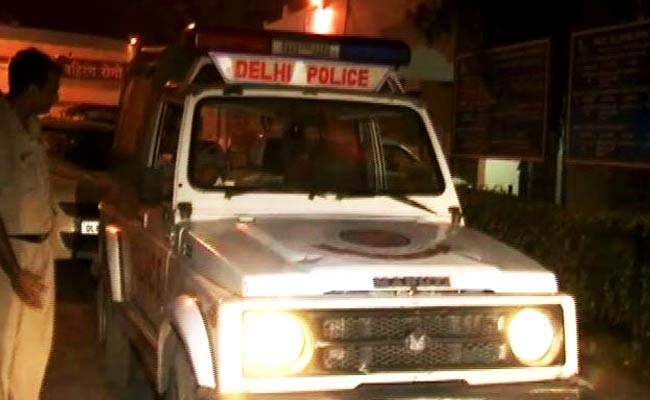 Couple From Kerala Found Dead In Delhi Hotel
