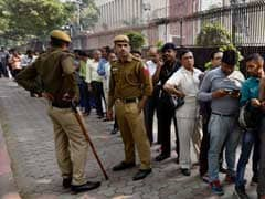 Delhi Police Gets Over 750 Calls From People Anxious Over New Notes