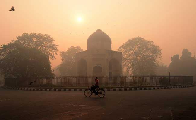 Delhi Asked To Consider Ban On All Vehicles Except CNG To Curb Pollution