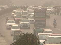 दिल्ली में प्रदूषण फिर खतरनाक स्तर पर, पीएम 10 आनंद विहार पर 10 गुणा अधिक