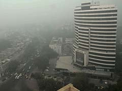 'Never Seen Something Like This': Foreign Media On Delhi Smoke Cloud