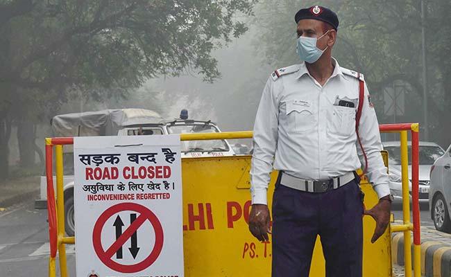 दिल्ली-एनसीआर में प्रदूषण के मुद्दे पर केंद्र और 5 राज्यों की अहम बैठक, लिए गए अहम फैसले - 10 बातें