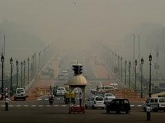 दिल्ली में 15 साल पुराने डीजल वाहनों का रजिस्ट्रेशन रद्द, धार्मिक कार्यक्रमों को छोड़कर पटाखों पर बैन