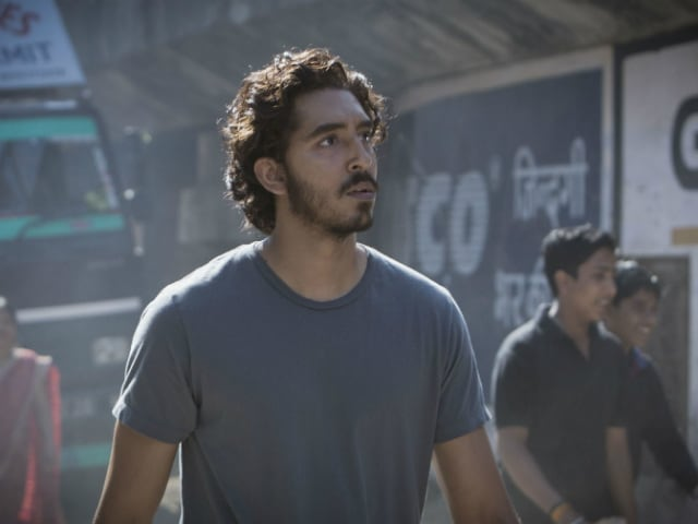 How Dev Patel 'Changed' For His Role in Lion