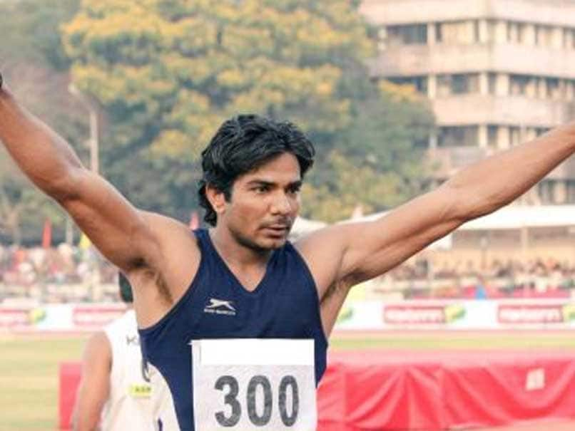 Sprinter Dharambir Singh Handed Eight-Year Ban For Doping