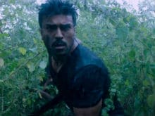 <i>Dhruva</i> Trailer: You Don't Mess With Ram Charan