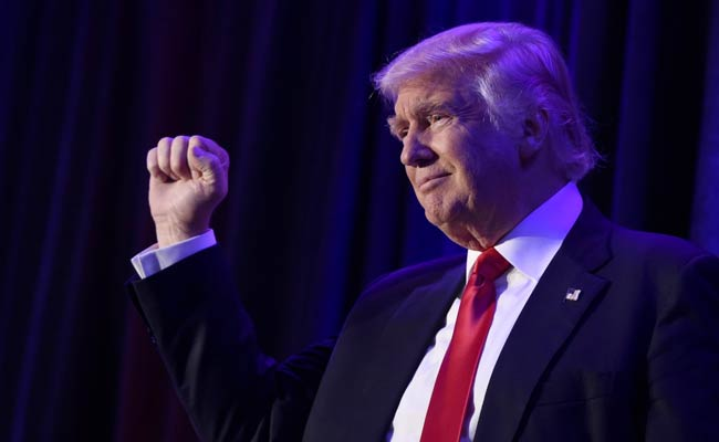 Disbelief, Questions At United Nations After Donald Trump Victory
