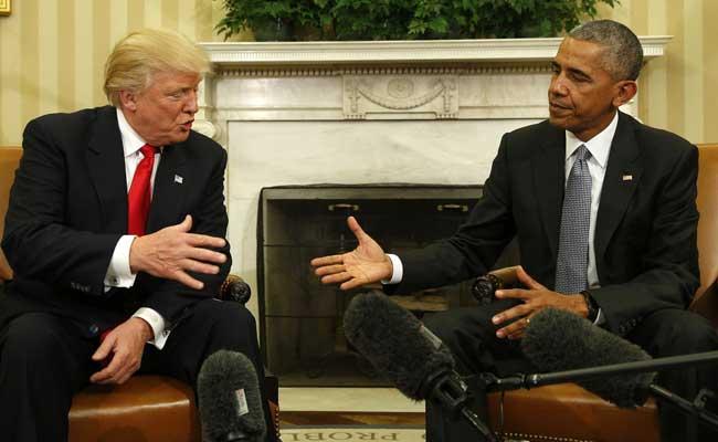 इस वजह से ट्विटर पर ट्रंप और बराक ओबामा के फॉलोअर में आई कमी