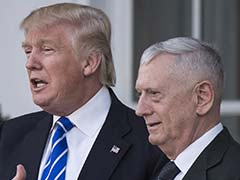 Donald Trump Loves The Sheen Of The Brass, But Generals Come With Some Fixed Views