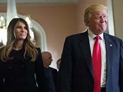 Donald Trump To Visit Hurricane-Hit Florida As Agents Probe Nursing Home Deaths