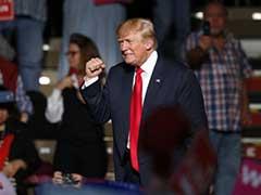 हर अमेरिकी का राष्ट्रपति बनूंगा : जीत के बाद डोनाल्ड ट्रंप के भाषण की खास बातें...