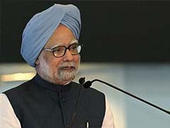 Too Early To Conclude Economic Recovery From Notes Ban, GST Impact: Manmohan Singh