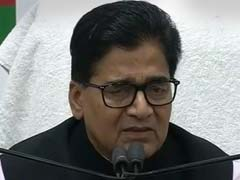 Akhilesh Yadav's Favourite Uncle Ram Gopal Yadav Is Back, Samajwadi Cancels Sacking