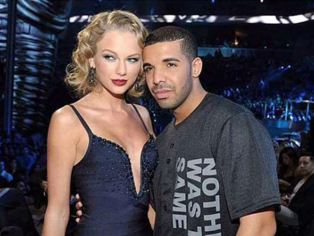 Taylor Swift Calls Drake to Give Her Music Hip-Hop Vibe