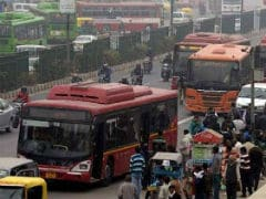 To Fight Pollution, Delhi To Get 1,000 E-Buses