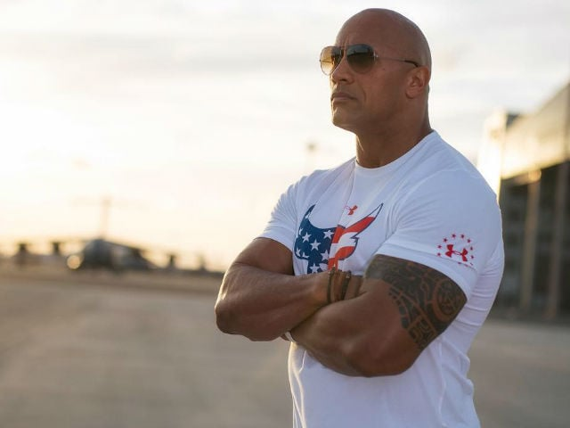 Dwayne Johnson For President? Won't Rule Out The Option, Says Actor