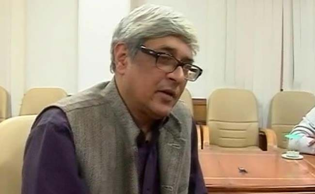 GDP To Be Closer To 7.5% In 2018-19, Says Bibek Debroy