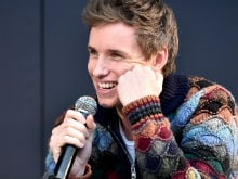 Eddie Redmayne Auditioned For <i>Star Wars: The Force Awakens</i>