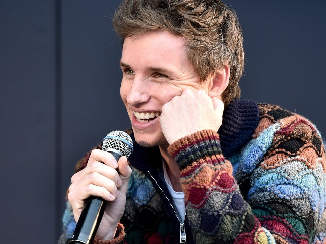 Eddie Redmayne Auditioned For Star Wars: The Force Awakens