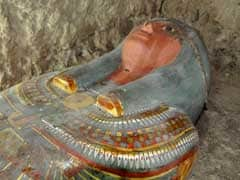 Spanish Archaeologists Discover Millennia-Old Mummy In Egypt Tomb