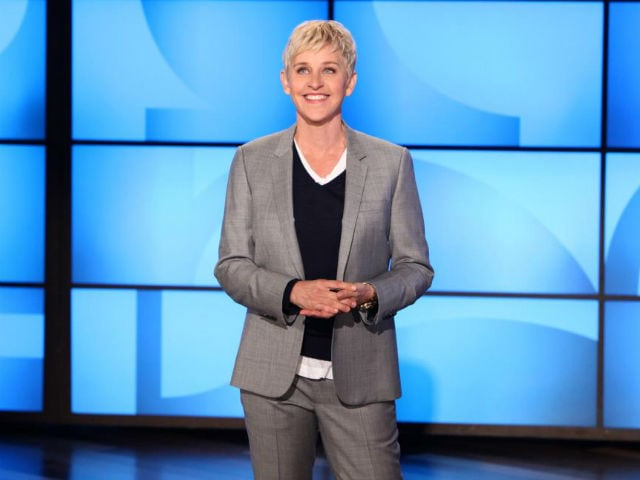 Ellen DeGeneres 'Hit Rock Bottom' After Coming Out as Gay